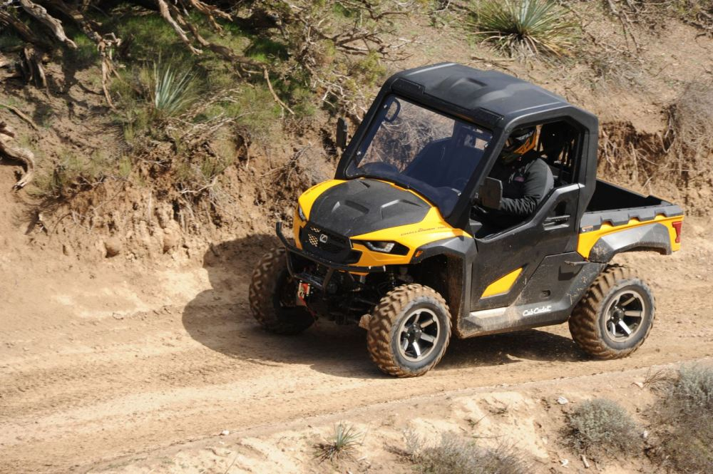 medium resolution of cub cadet expands utility vehicle line with new challenger models that raise the bar on capability customization design dirt toys magazine