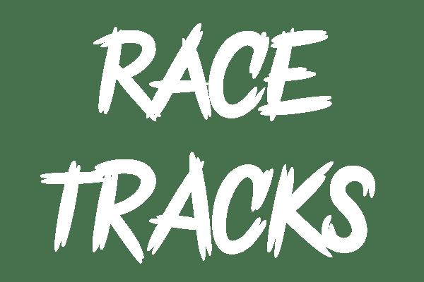 Dirtworks BMX - Race Track - Banner