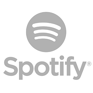 Podcast available on Spotify