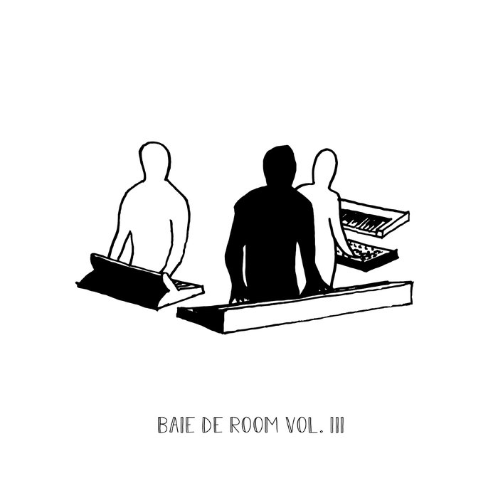 Pont Neuf Records | Baie De Room 3