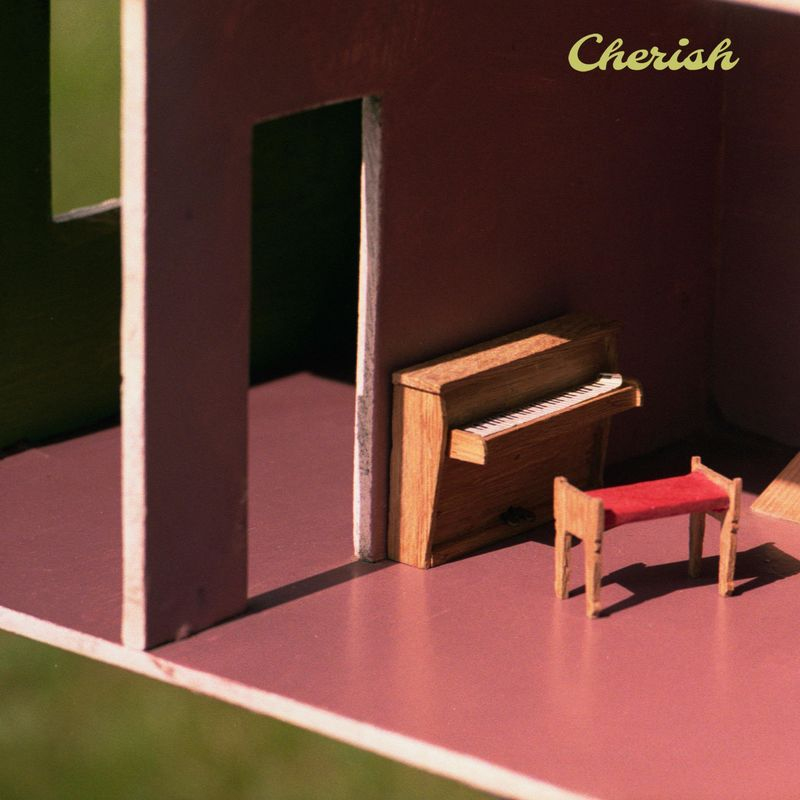 Saine - Cherish