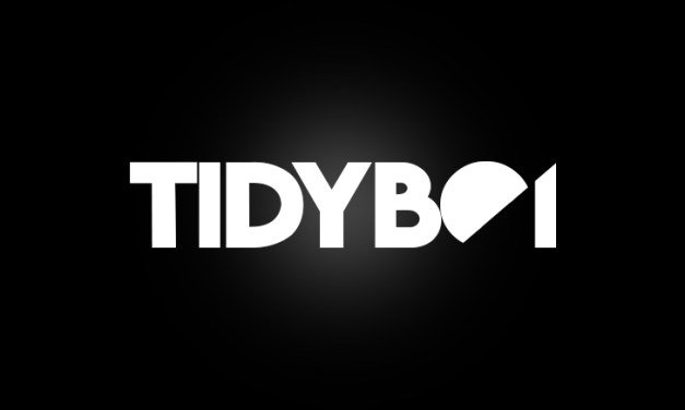 Tidy Boi – Bounce To The Bass 11