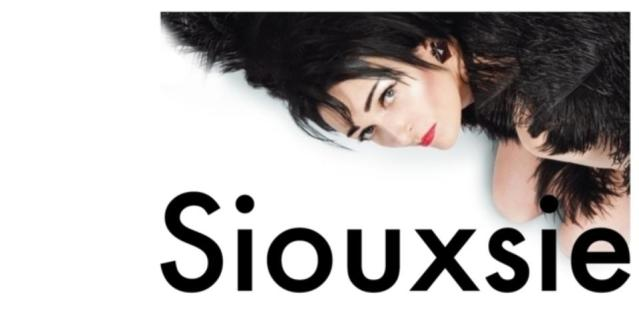 Song of the Week: Siouxsie Sioux – Love Crime
