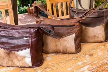 DLB Buck Bag