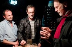 Guarino, Jopson, Carradine in Terroir