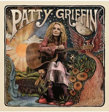 Resultado de imagen de Patty Griffin - Patty Griffin