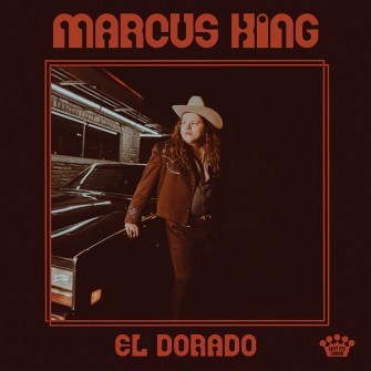 """Marcus King anuncia su disco debut como solista, """"El Dorado ..."""