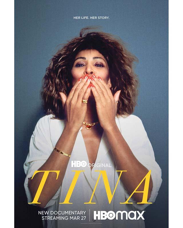 "Tina Turner se despide con el documental, ""Tina"" - Dirty Rock Magazine"