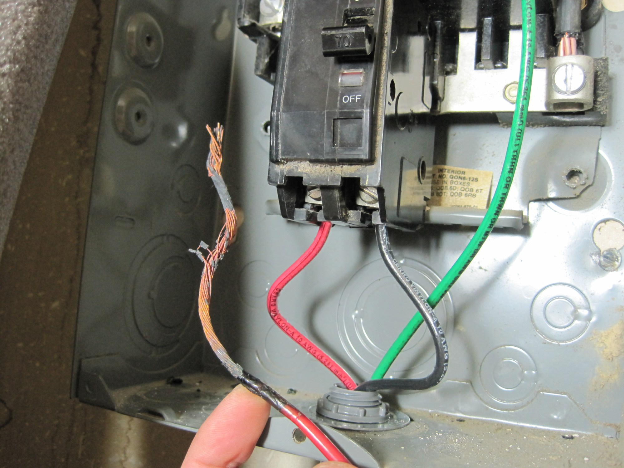 hight resolution of a breaker box wiring to furnace