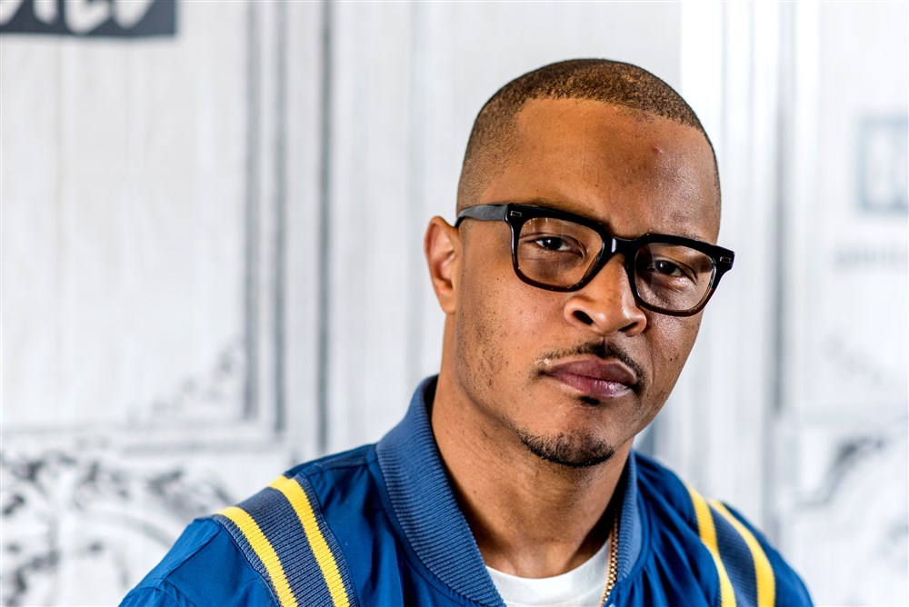 "T.I. Announces New Album ""The Libra"""