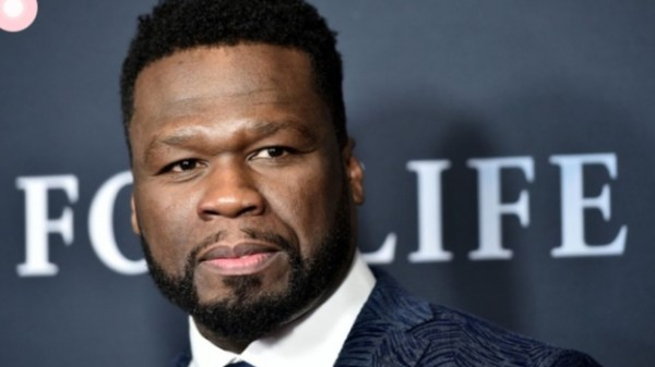 Is 50 Cent Taking Over Television?