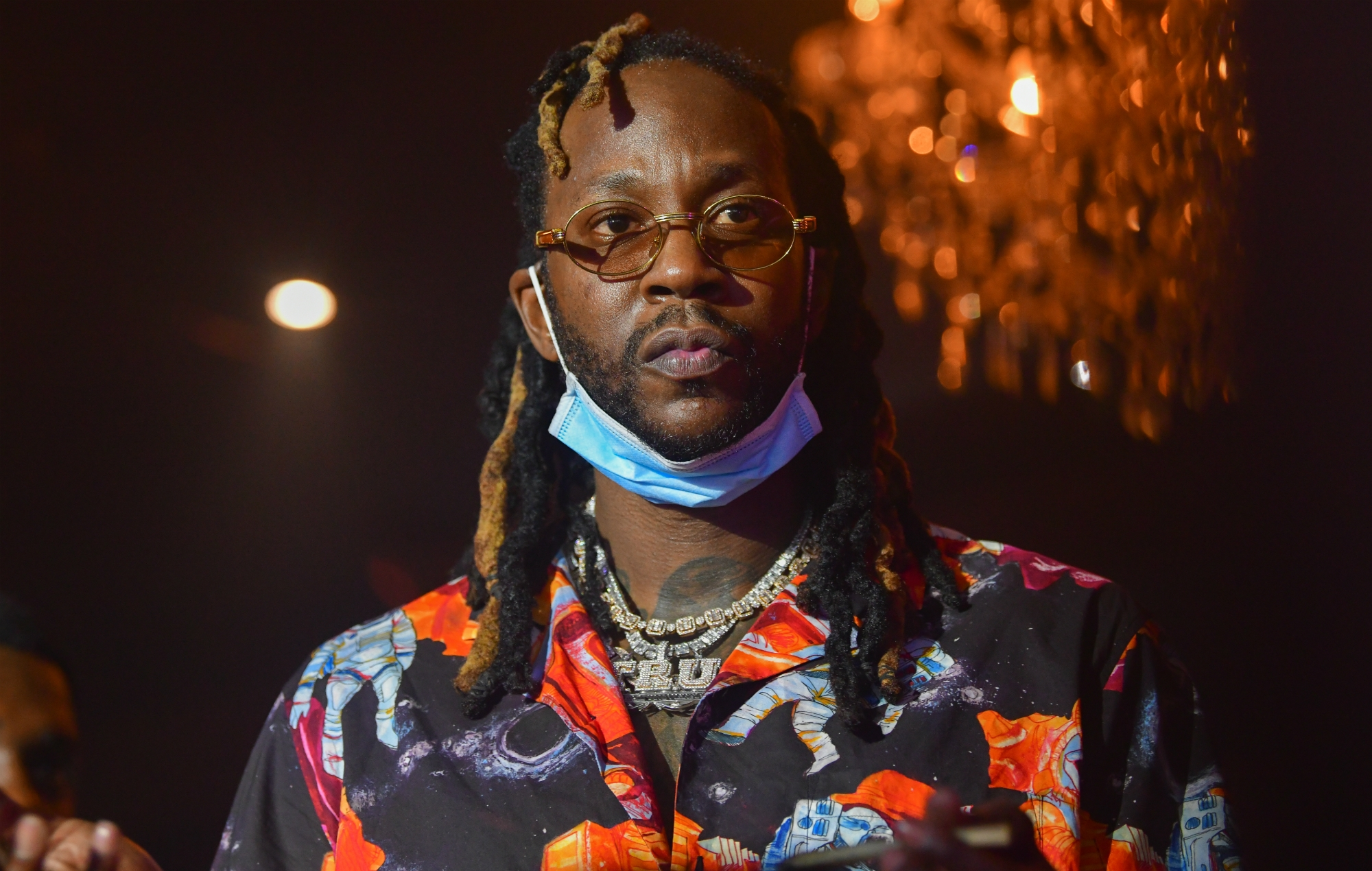 2 Chainz Announces New Album, Talks New Projects With Kanye And Lil Wayne