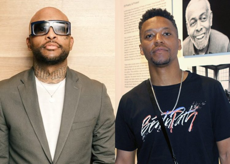 """Lupe Fiasco And Royce da 5'9"""" To Start Podcast Together"""