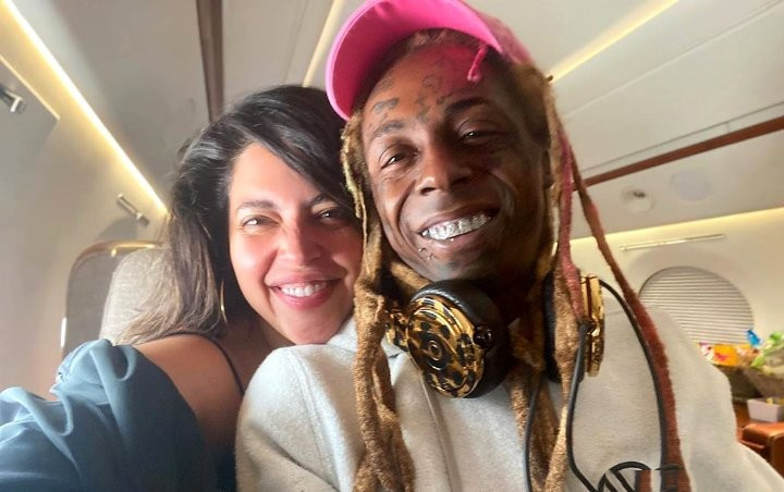 Lil Wayne Dumps Denise Bidot For Not Supporting Trump
