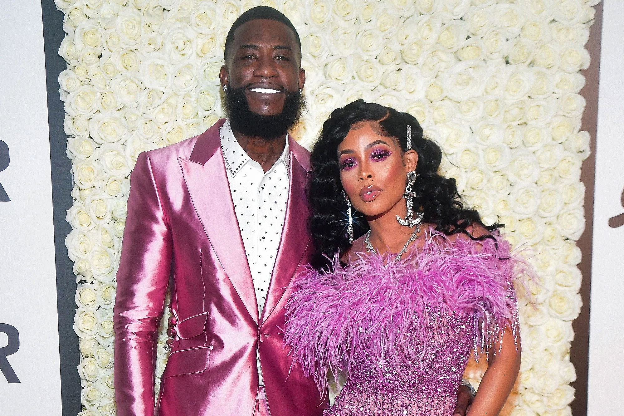 Gucci Mane Gives Wife Mini Lambo For Baby Boy