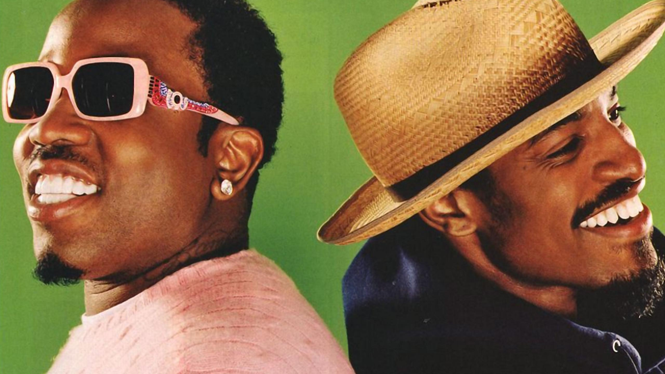 Outkast To Return On New Goodie Mob Album