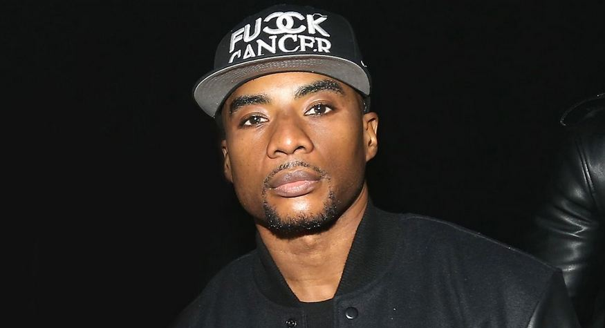 Charlamagne Inks Extension With iHeartMedia
