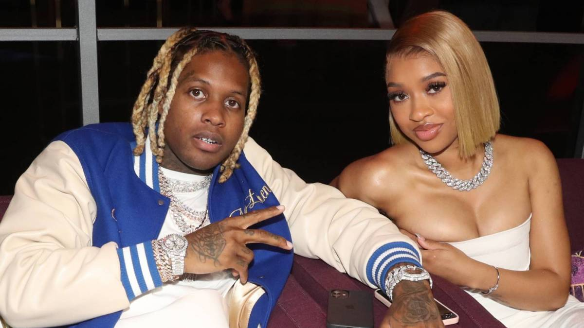 Lil Durk And India