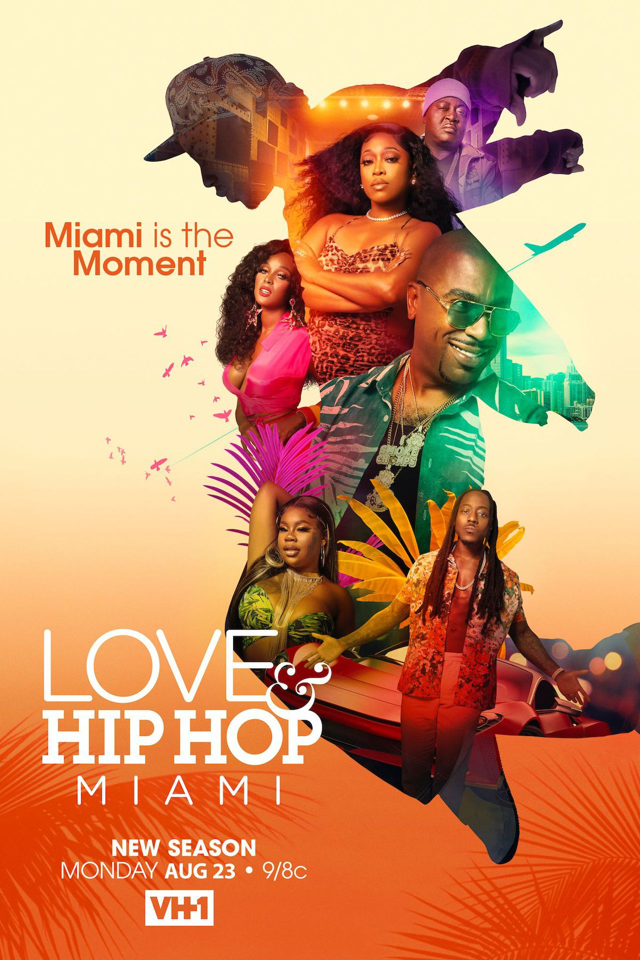 New Faces Join Love and Hip Hop: Miami