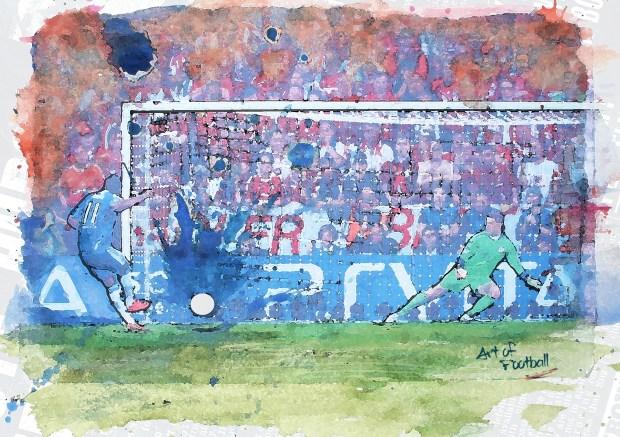 (Art of Football)