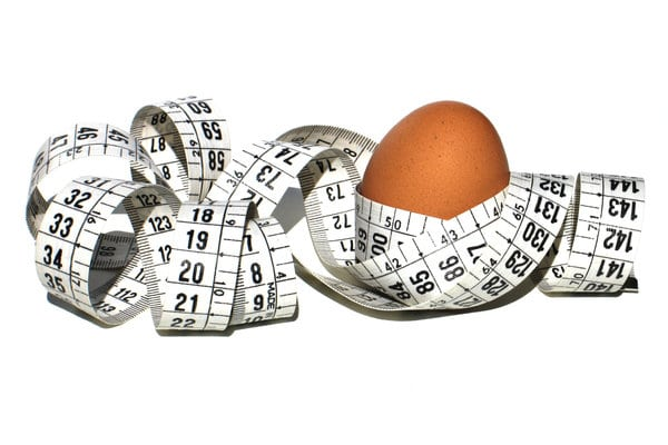 egg diet plan