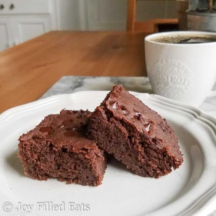 keto brownie recipe
