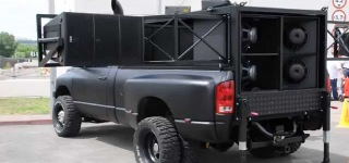 awesome dodge ram pickup