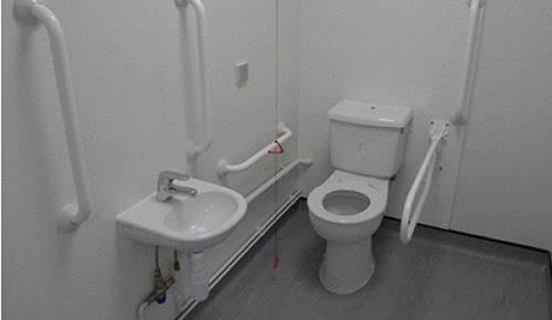 Consigli per progettare un bagno accessibile  Disabilicom