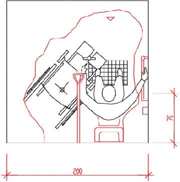 BARRIERE ARCHITETTONICHE progettare un bagno accessibile