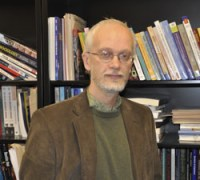 Dr. Timothy Epp