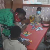 Ghana Special Needs School