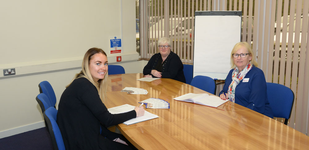 Disability Resource Centre - meeting room for hire