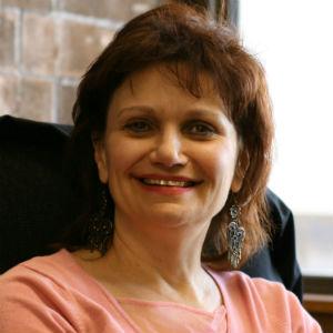 Kim Hogan
