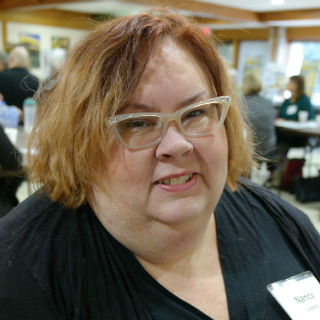 Nancy Solberg