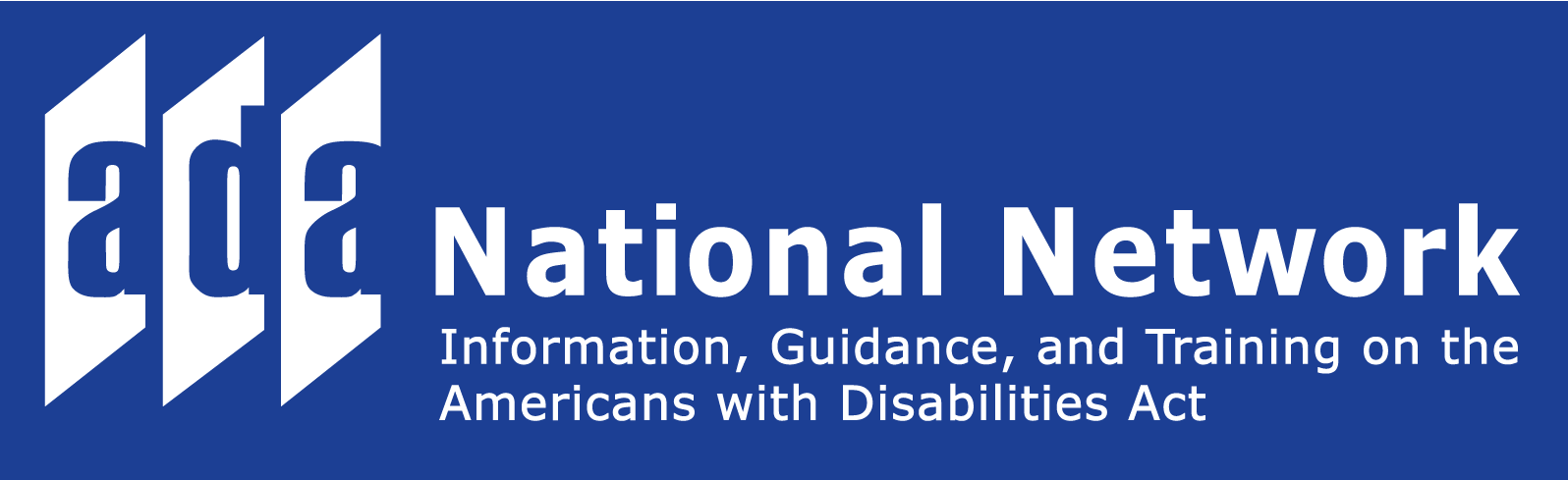 ADA National Network logo