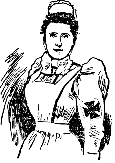 Poems: Cranky Old Man : Crabbit Old Woman : A Nurses Reply