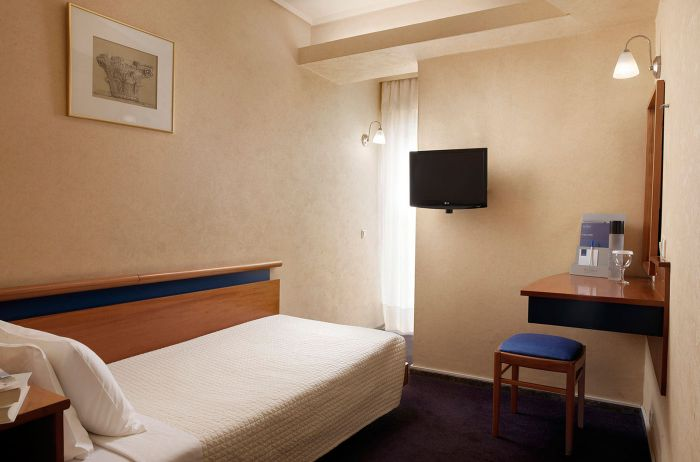 City Break With Wheelchair Accessible Accommodation In The