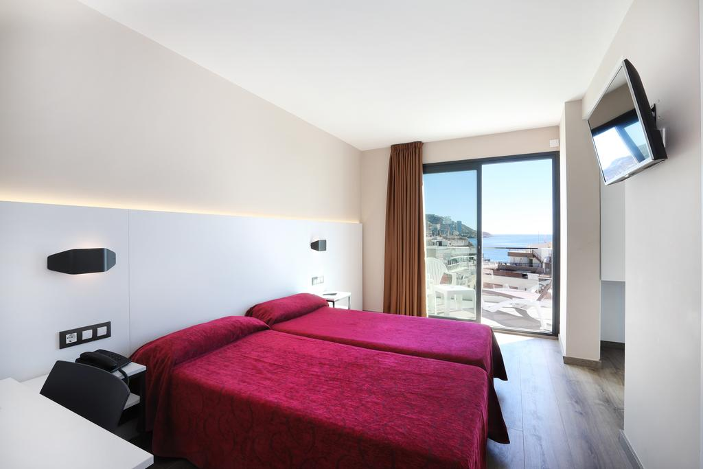 Wheelchair Accessible Disabled Accommodation In The Hotel
