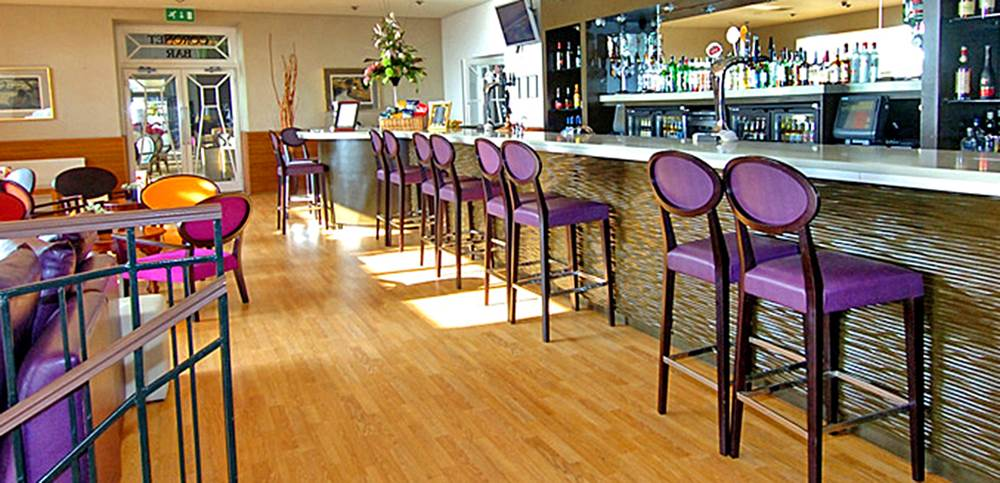 Disabled Holidays Accessibe Lodges The Cavendish Hotel