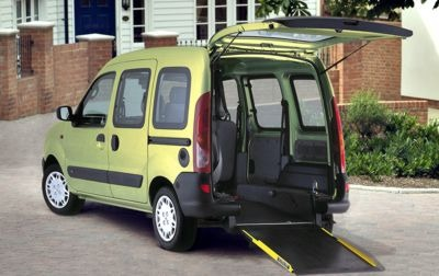 Wheelchair Adapted Taxi Airport Transfers For Disabled