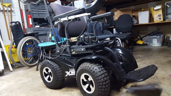 x8 wheelchair swivel chair john cootes extreme off road accessible vehicles 122420p1 jpg