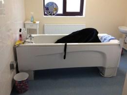 Disabled Design Access bathrooms