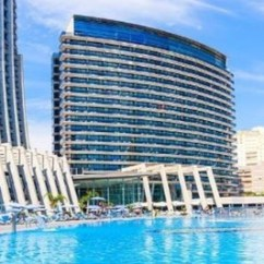 Wheelchair Hire Bali Posture Chair Definition Accessible Beach Hotel 62244 In Benidorm | Disabledholidays.com