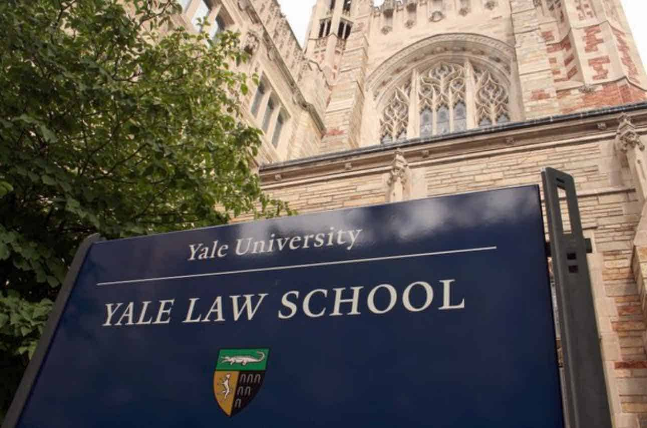 Girls Profile Wallpaper Yale Law School Files Class Action Against Secretary Of