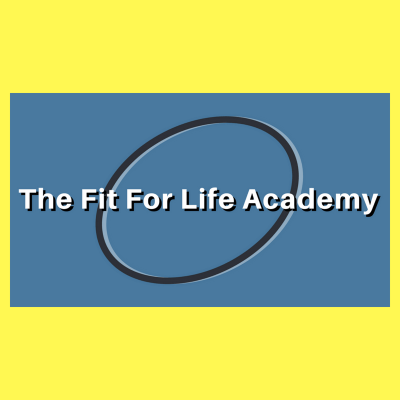 The Fit For Life Academy for people with physical limitations