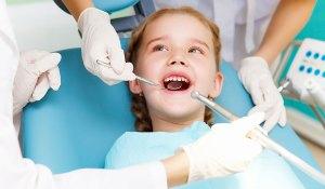 Assistente Dentista