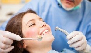 Corso assistente alla poltrona studio odontoiatrico