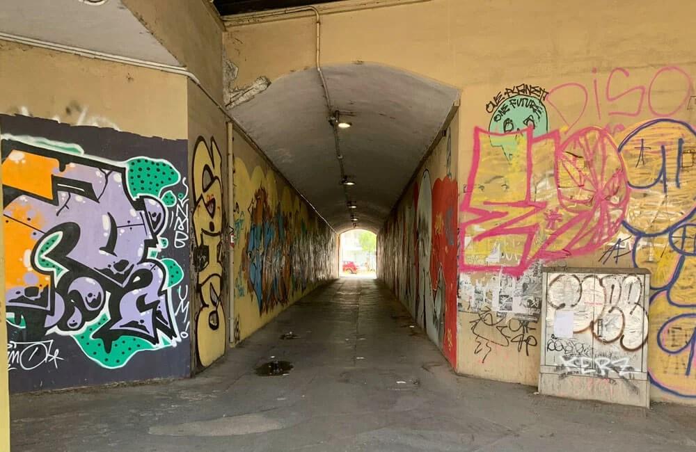 Milano-Lambrate