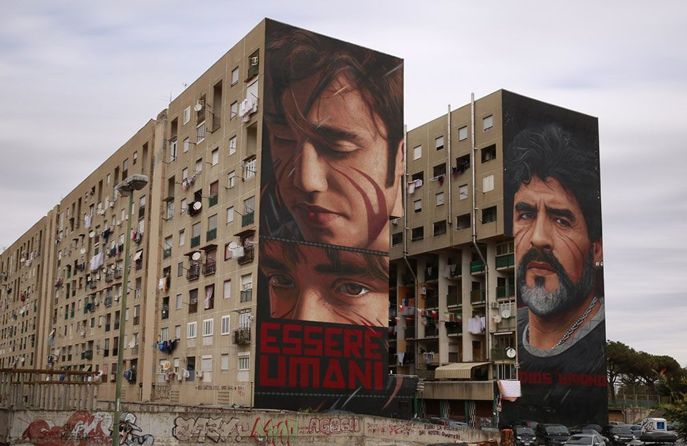 Jorit-Maradona