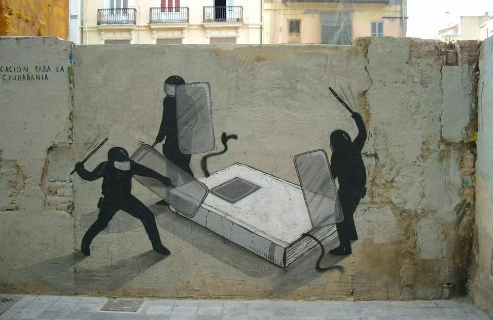 Escif-Valencia